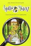 Investigación En Granada (Agatha Mistery)