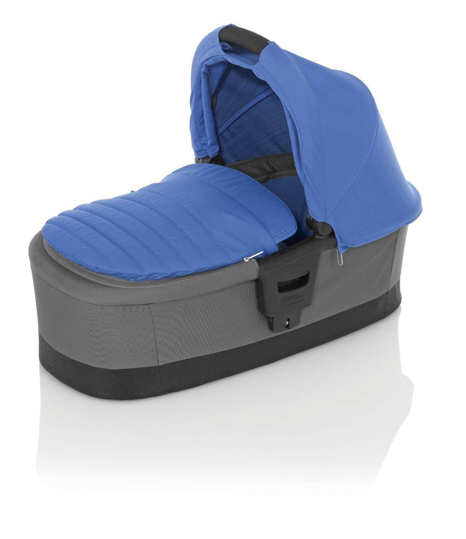 Britax Kinderwagen affinity Kinderwagen-Aufsatz, Blue Sky, Kollektion 2014 2000008633