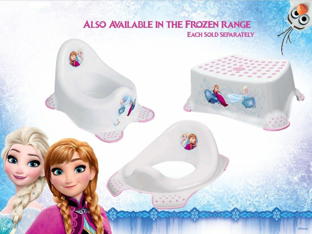 Disney Frozen Anna et Elsa Marchepied