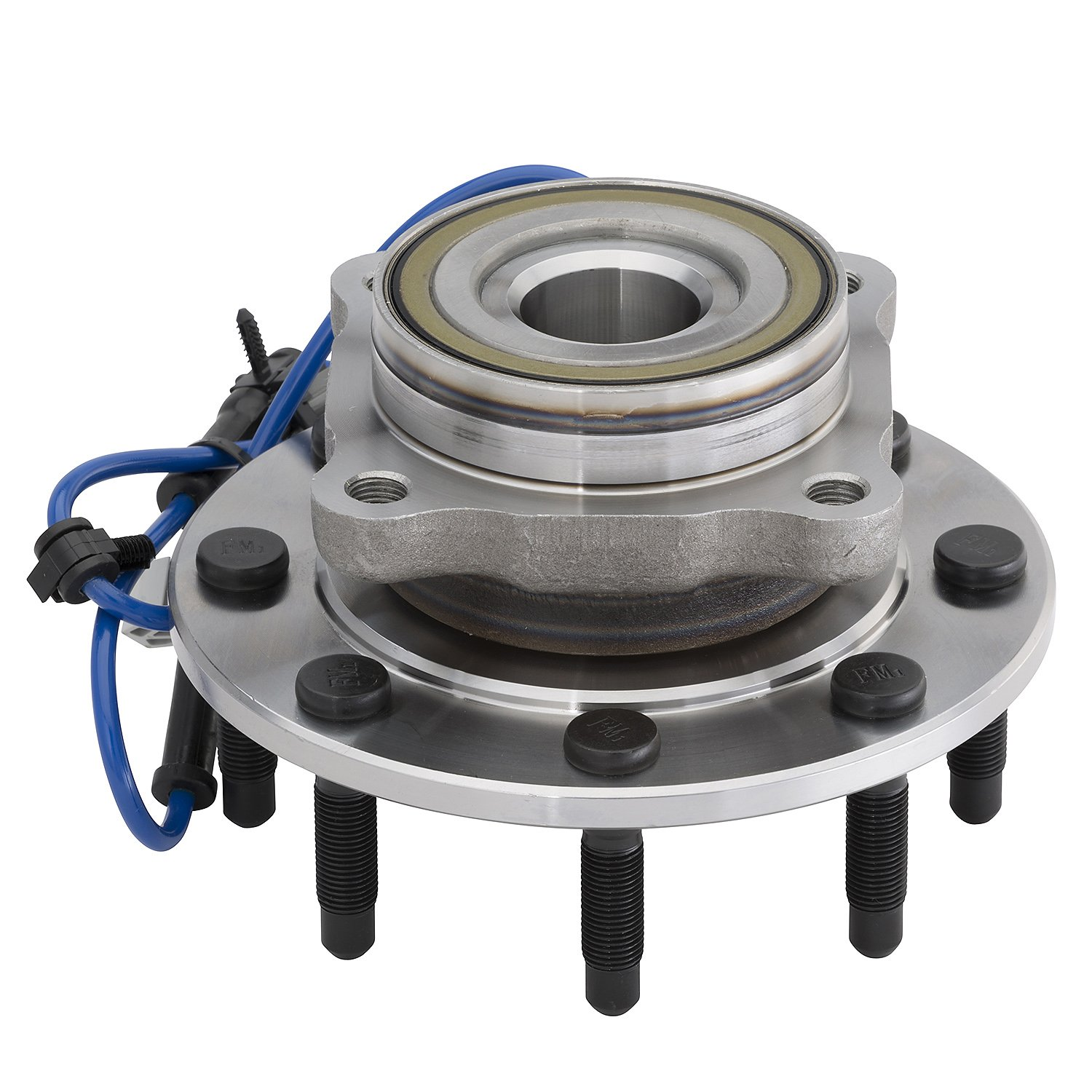 Moog 515058 Wheel Bearing and Hub Assembly by Moog
