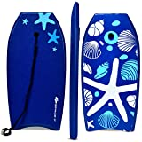 Goplus Super Bodyboard Body Board EPS Core, IXPE