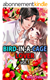 Bird-in-a-cage Lover Vol.1 (TL Manga) (English Edition)