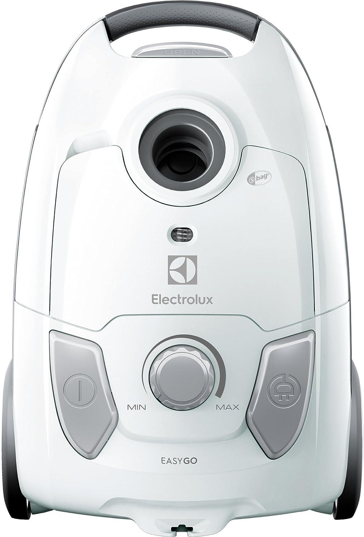 Electrolux - Aspirador con Bolsa Easygo, Hygiene Filter 12 versión ...
