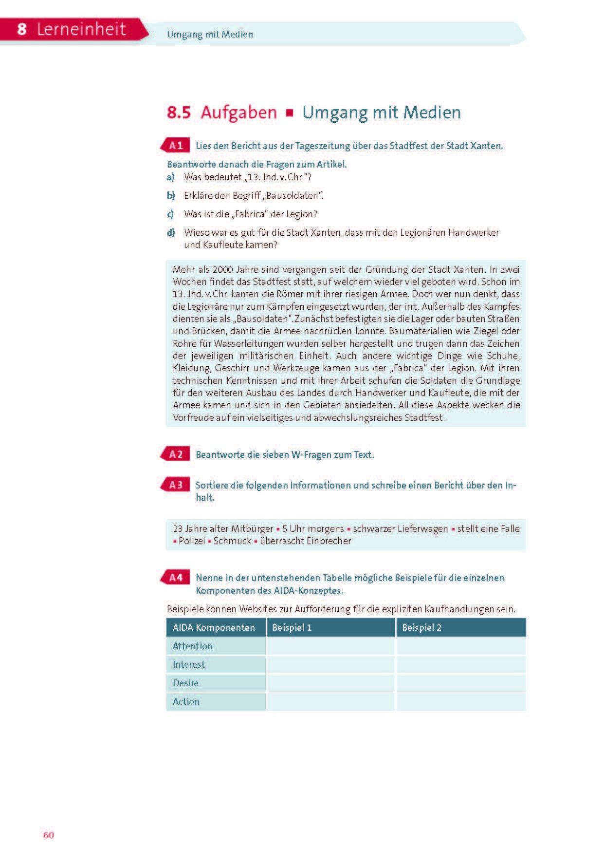 XXL-Lernbuch Deutsch 7./8. Klasse: Gute Noten mit der Schülerhilfe ...
