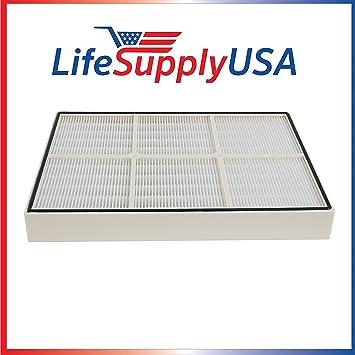 kenmore hepa air cleaner. 1 x 83375 / 83376 sears kenmore replacement air cleaner hepa filter hepa