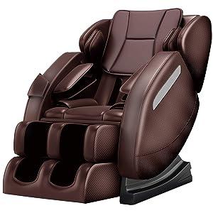 Zero Gravity Full Body Massage Chair