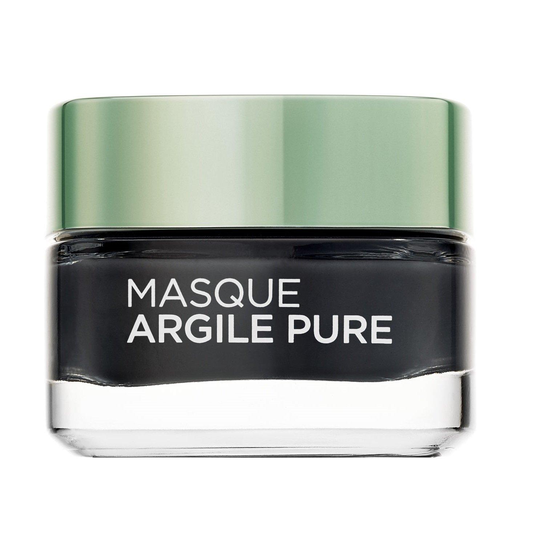 L' oréal Paris Maschera Viso Disintossicante Eclat a l' argilla/al carbone 50ml L' Oréal Paris 3600523306336