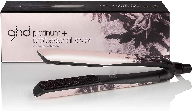 ghd platinum+ ink on pink Styler, edición limitada: Amazon.es: Salud y cuidado personal