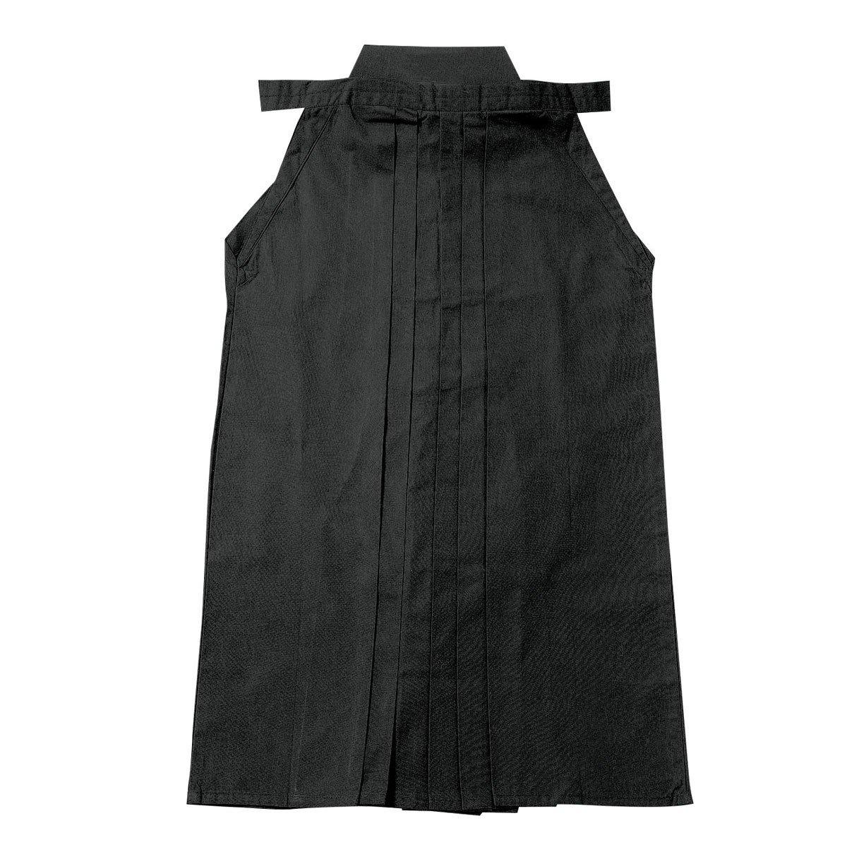 Fuji Mae - Hakama Noir