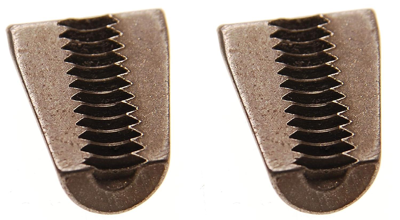 Bgs Paire de m/âchoires de rechange pour pince /à riveter professionnelle 405 2