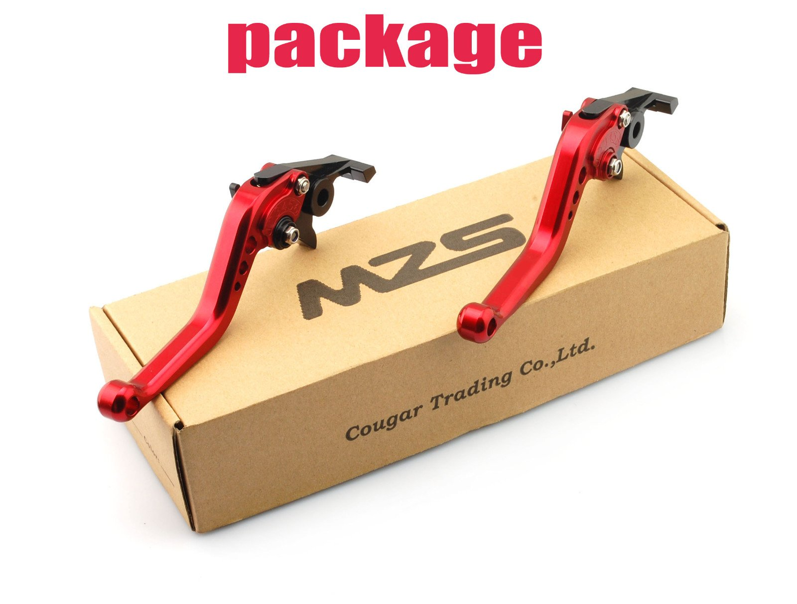 LUO Adjustable CNC Long Brake Clutch Levers for Suzuki GS500 1989-2008,GS500E 1994-1998,GS500F 2004-2009,GSF250 Bandit All Years,GSF600 Bandit 1995-1999,GSF600S Bandit 1996-2003-Black