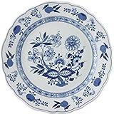 Hutschenreuther, Piatto da portata, 27 cm, Blu (Blau)
