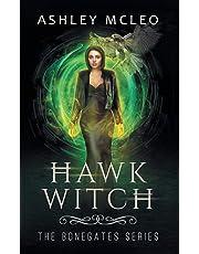 Hawk Witch