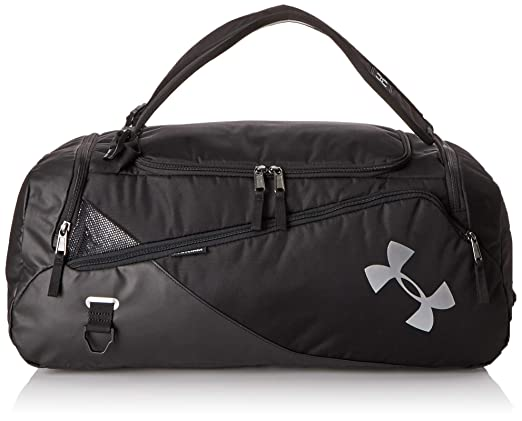 Amazon.com: Under Armour Contain Duo 2, Artillery Green (357)/Moss Green, One Size: Sports & Outdoors