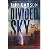 Divided Sky (David Wolf Mystery Thriller)