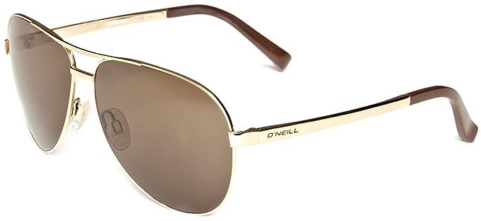 ONeill Iceman - Gafas de sol unisex, color dorado: Amazon.es ...