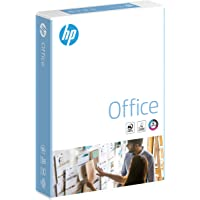 HP Office 80G A4 500S Hewlett Packard, Office Copy Paper, 80GSM, 500 Sheets per Ream, A4