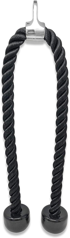 Garage Fit Triceps Hammer Rope