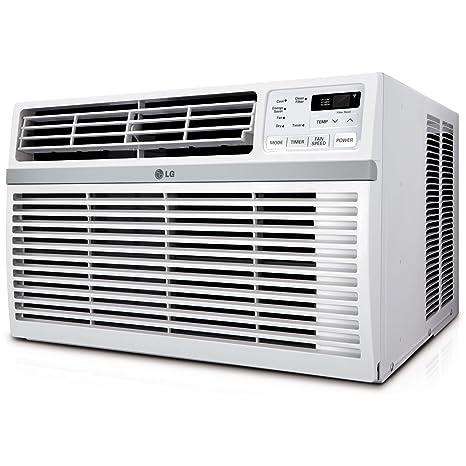 LG Electronics lw1814er Energy Star 230 Graz Design aire acondicionado con mando a distancia, 18000