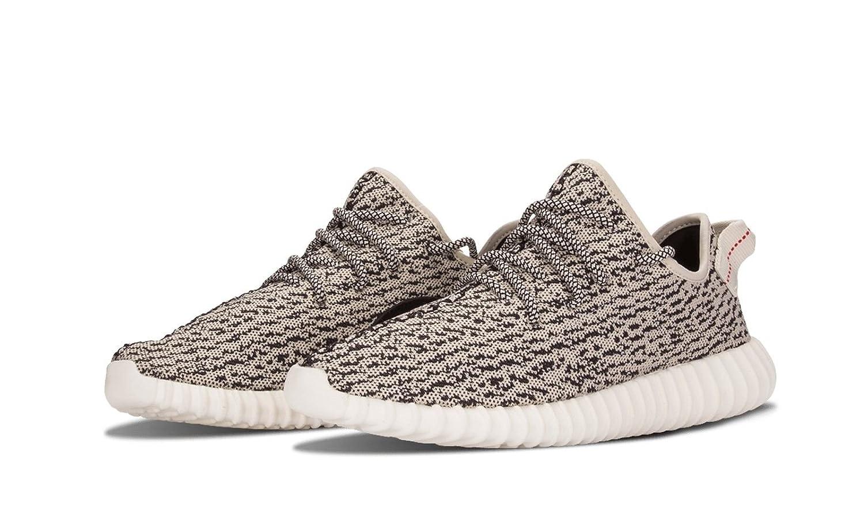 adidas Yeezy Boost 350 Hombres Premium de Zapatillas - Turtle Dove, Autentic + Adidas factura: Amazon.es: Zapatos y complementos