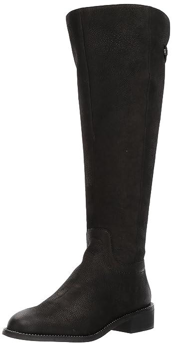 bfdf7287c49 Amazon.com  Franco Sarto Women s Brindley Wide Calf Fashion Boot  Shoes