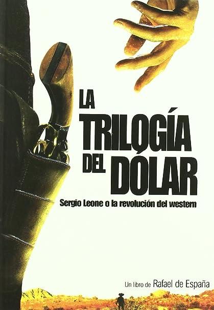 La Trilogia del Dólar [DVD]: Amazon.es: Varios: Cine y Series TV