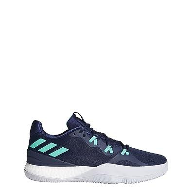 special sales crazy price latest Amazon.com | adidas Crazy Light Boost 2018 Mens Basketball ...