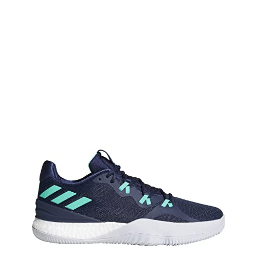 the latest 392b8 717c5 Adidas Crazy Light Boost 2018, Zapatillas de Baloncesto para Hombre, Azul  (Maruni