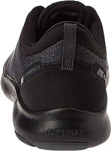 Nike Flex Experience RN 8, Zapatillas de Running para Hombre, Negro (Black/Black-Anthracite-Dark Grey 007), 43 EU: Amazon.es: Zapatos y complementos