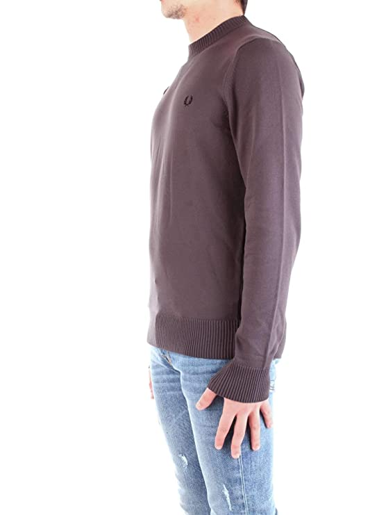 df8d06349 Fred Perry K5503 Jersey Man  Amazon.co.uk  Clothing