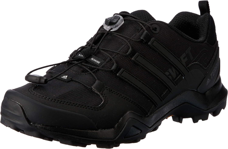 adidas Terrex Swift R2, Zapatos de Low Rise Senderismo para Hombre