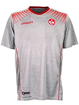 c544053ab78 Uhlsport 1. FC Kaiserslautern Shirt Away 17 18