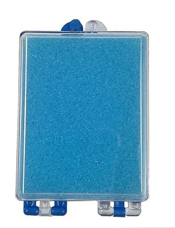 Amazon com: TJIRIS 100 Pcs Dental Plastic Tooth Box with Foam