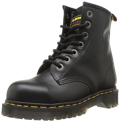 Dr. Martens Original 7B10 12231001  Unisex - Erwachsene Stiefel