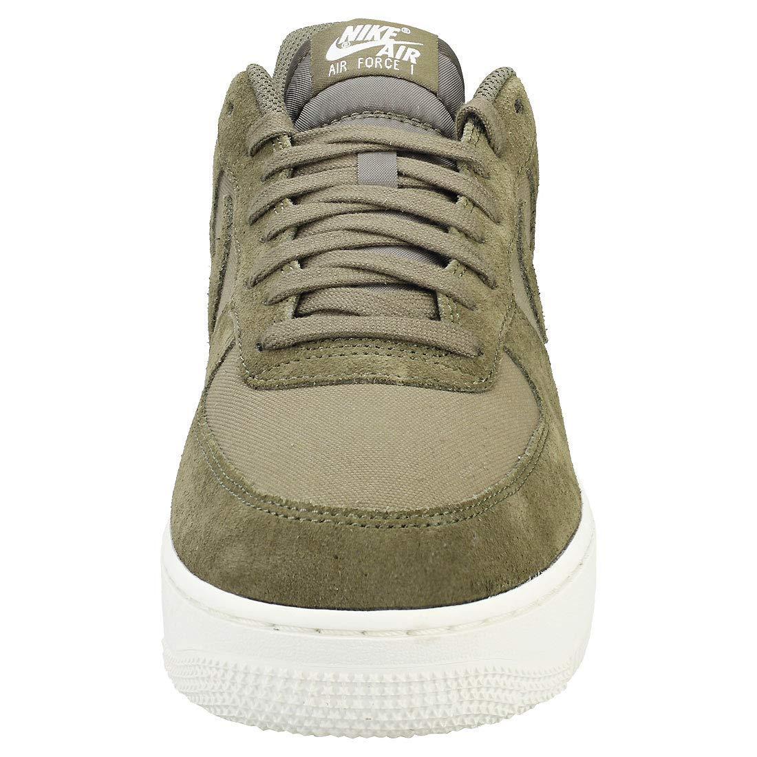 Nike Herren Air Force 1 '07 Suede Suede Suede Fitnessschuhe 9591d3