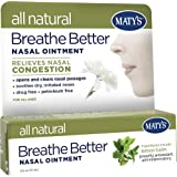 Maty's Breathe Better - Nasal Ointment 60 applications