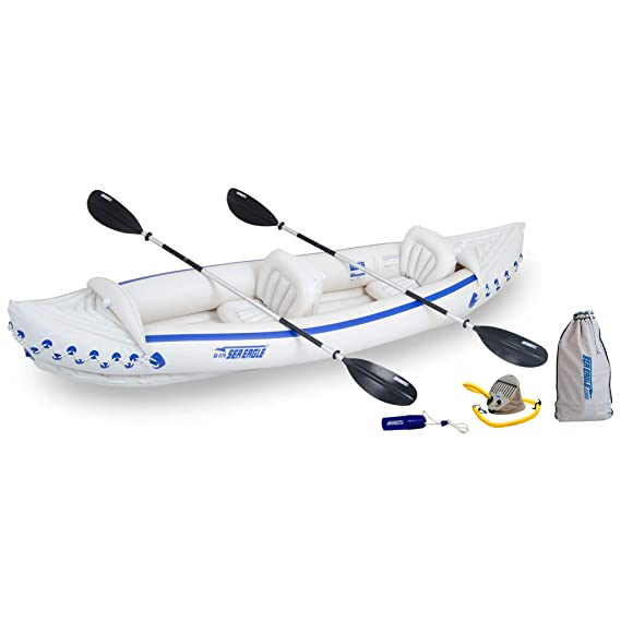 Sea Eagle Sport Kayak Canoe