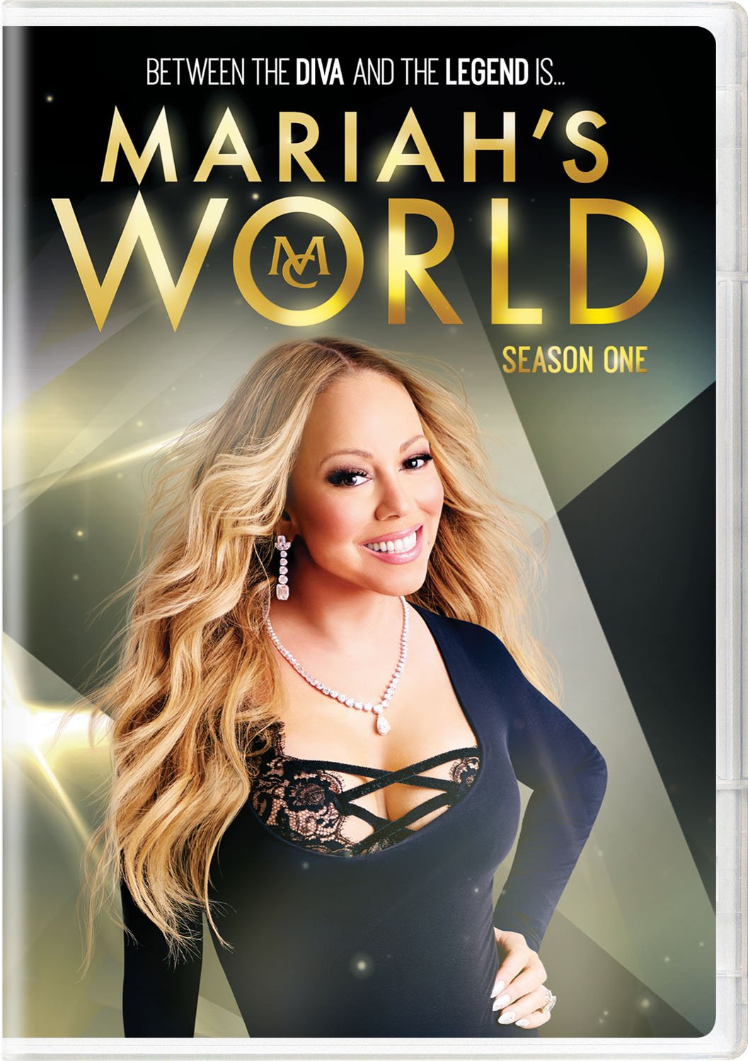 Mariah's World: Season One by Universal Studios Home Video