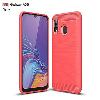 Amazon.com: Samsung Galaxy A30 case, Bosunny Samsung Galaxy ...
