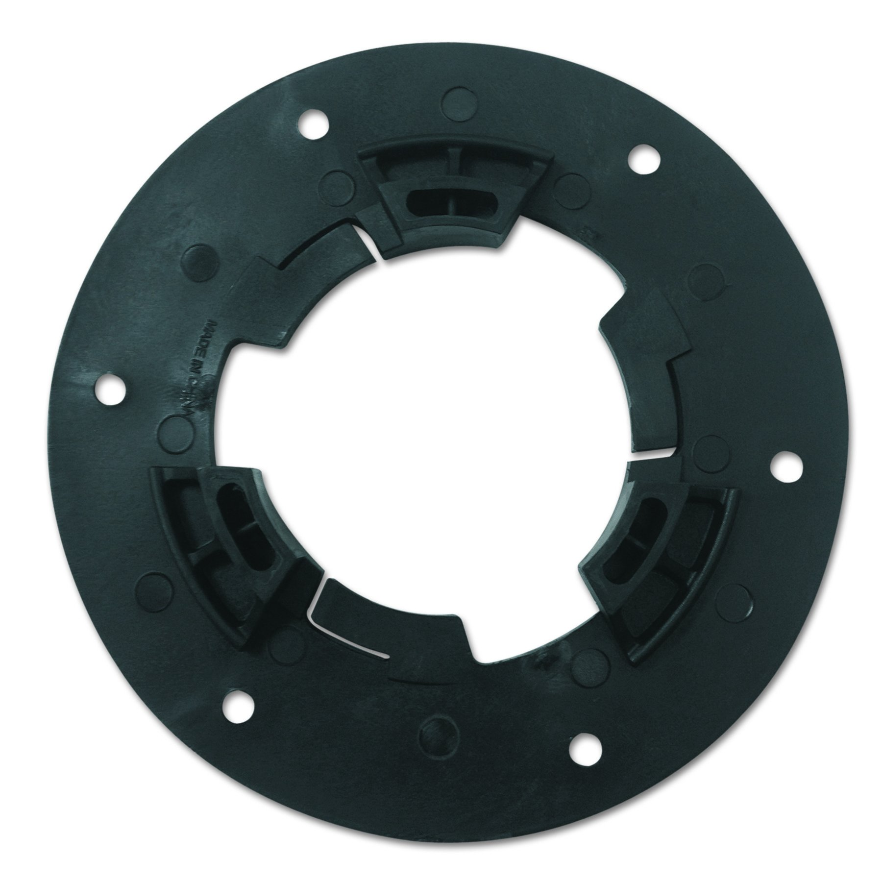 Boardwalk N92 Universal Clutch Plate with 5 Inch Center Hole