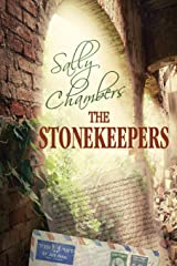The Stonekeepers: Fast-moving suspense that will keep you on the edge from cover to cover! Paperback