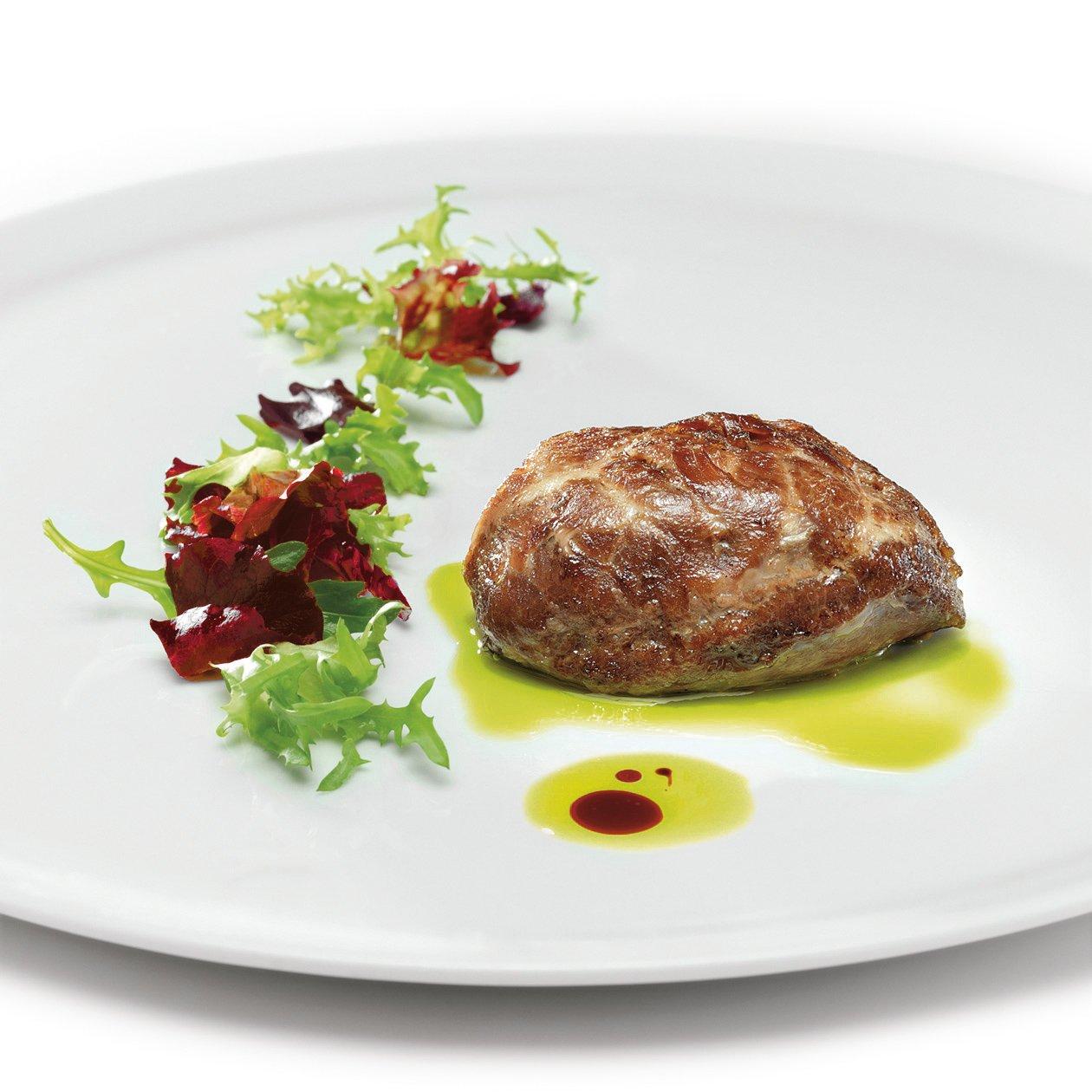 CASCAJARES - Carrilleras de Cerdo confitadas en aceite de oliva, perfectas para 2 personas y no contienen gluten.: Amazon.es: Alimentación y bebidas