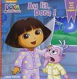 Au lit, Dora !(album cartonné)