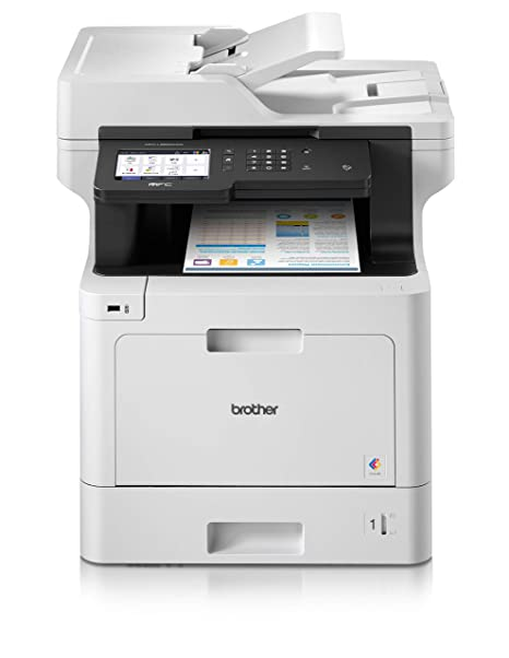 Brother MFC L 8900 CDW - Impresora Multifunción Color ...