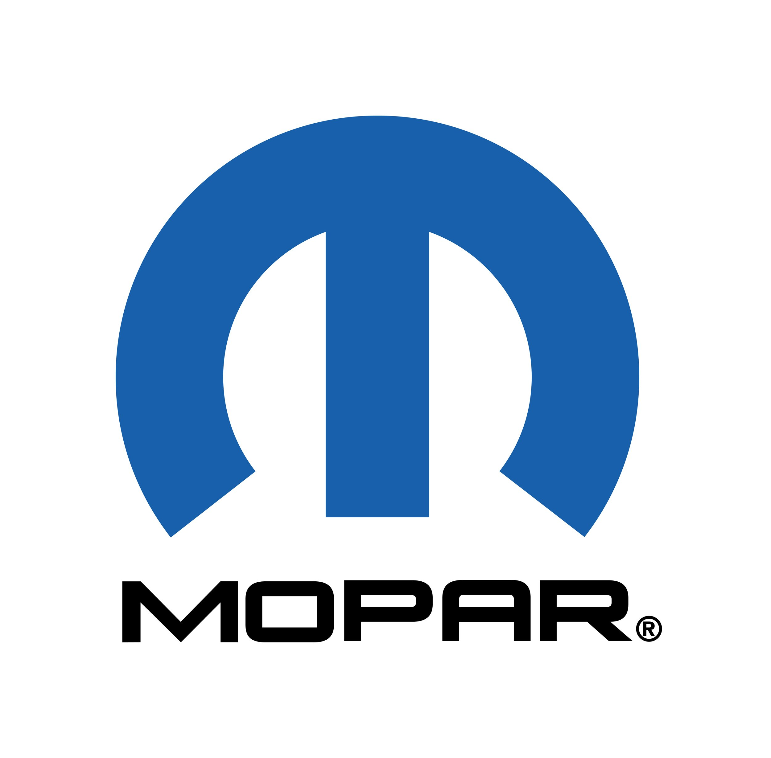 Mopar 55365079AB Auto Part by Mopar