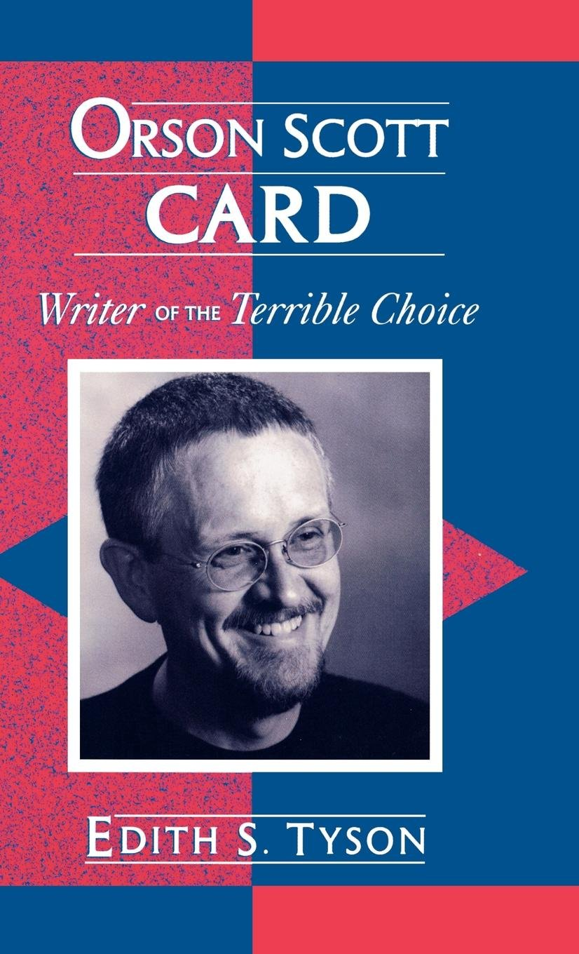 Download Orson Scott Card: Writer of the Terrible Choice (Scarecrow Studies in Young Adult Literature) PDF