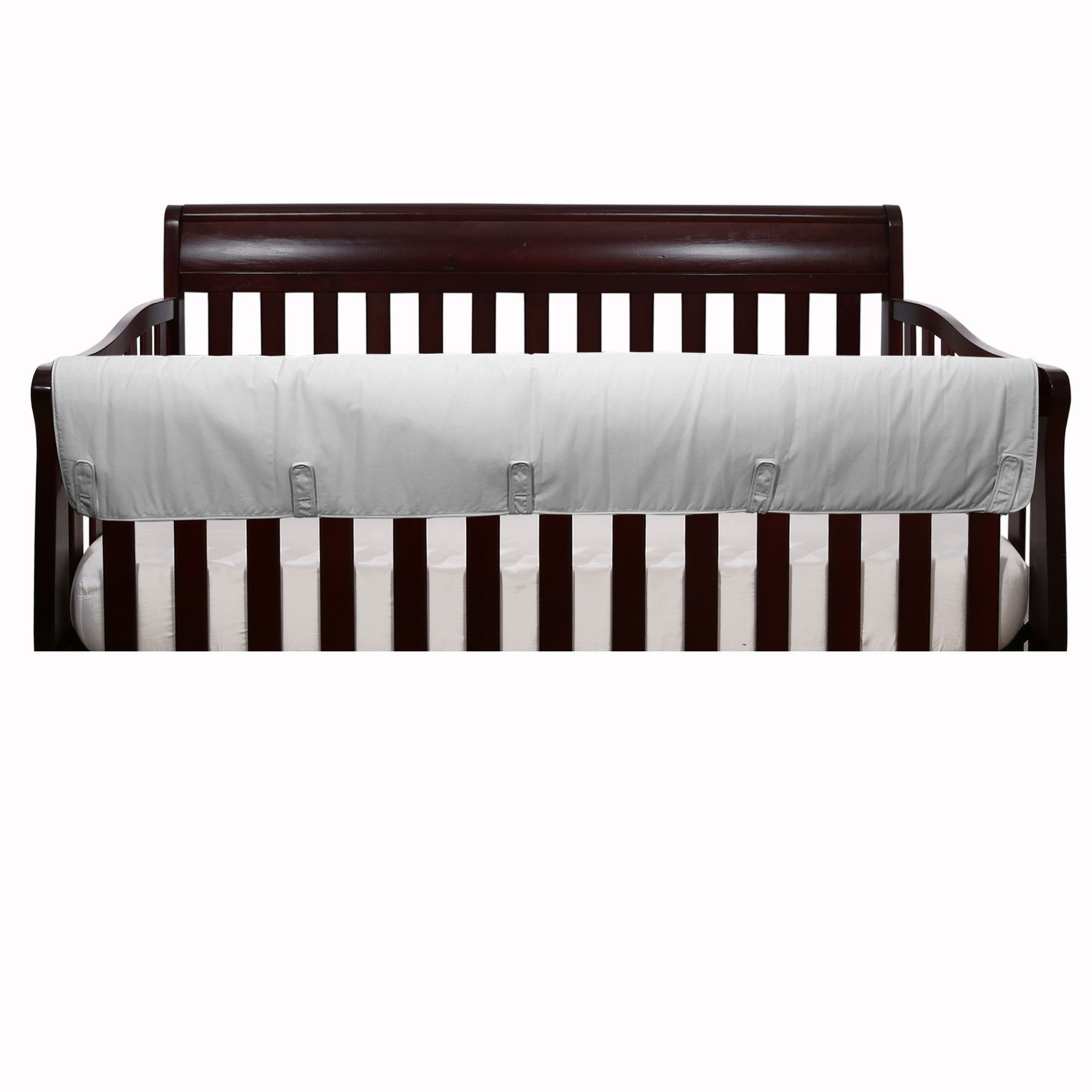 Best Rated In Crib Rail Covers Amp Helpful Customer Reviews