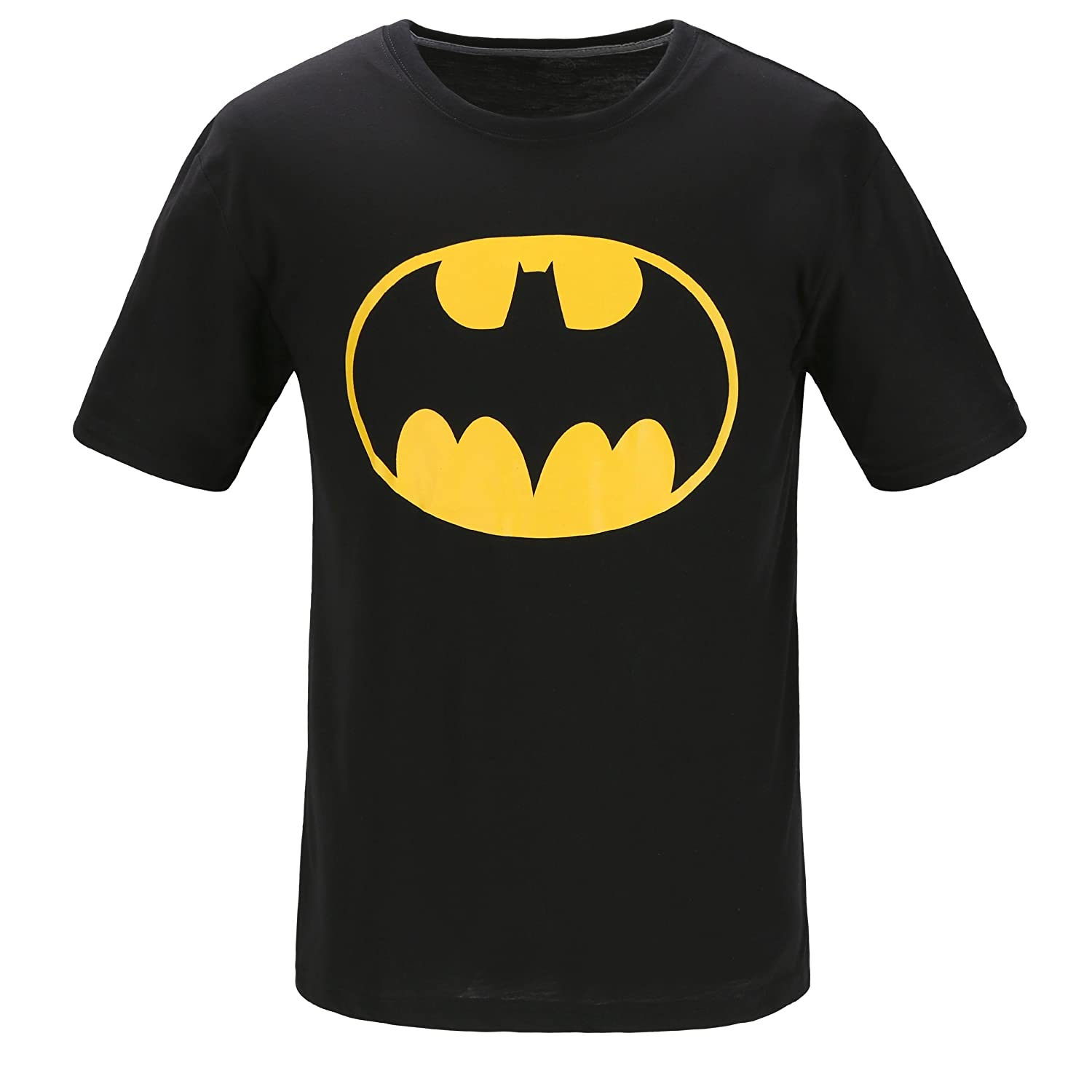 6dc99efd4 √GREAT GIFT IDEA - This Batman Classic Logo shirt is the perfect holiday  gift and birthday present. Treat yourself to one and pair with a pair of  shorts or ...