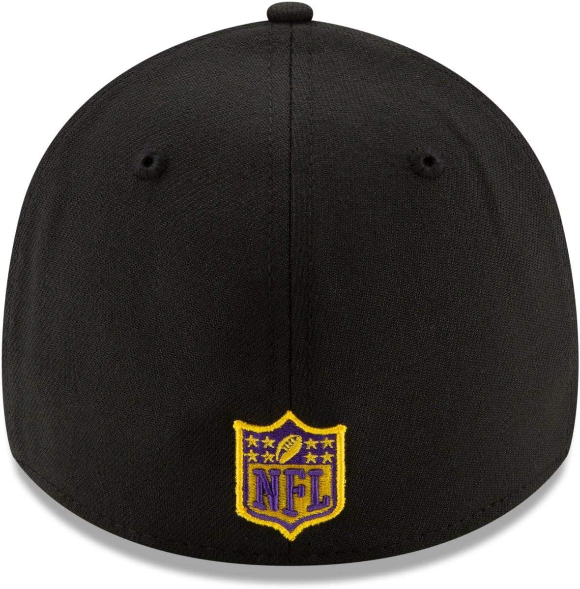 New Era 39Thirty Cap L//XL 2020 Draft Minnesota Vikings