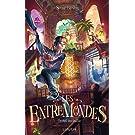 Les Entremondes - tome 1 L'Hôtel invisible (01)